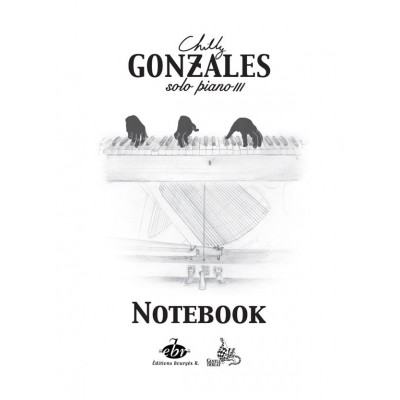 EDITIONS BOURGES R. GONZALES - SOLO PIANO III