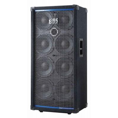 8x10 Bass-Boxen
