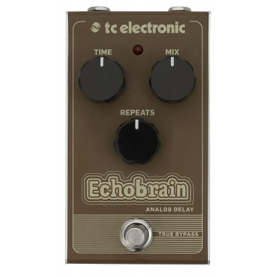TC ELECTRONIC ECHOBRAIN ANALOG DELAY