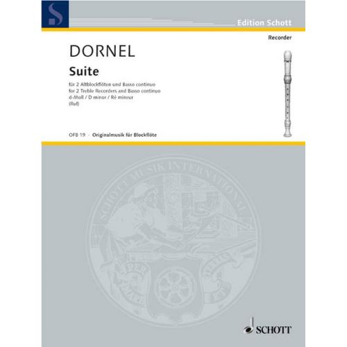 SCHOTT LUETTICH WILHELM - CANTATE DOMINO - VOICE