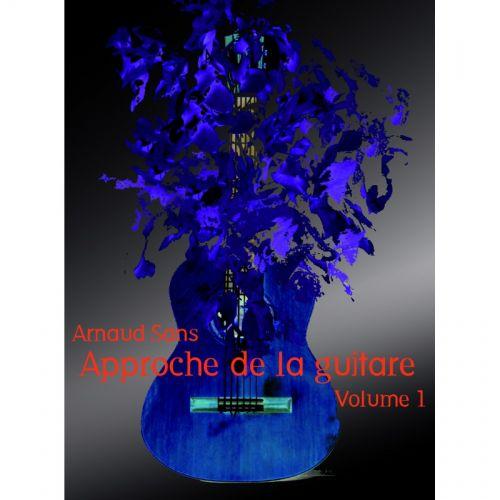 L'EMPREINTE MéLODIQUE SANS A. - APPROCHE DE LA GUITARE VOL.1