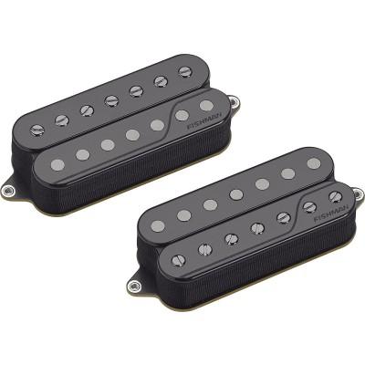 Micros guitares électriques