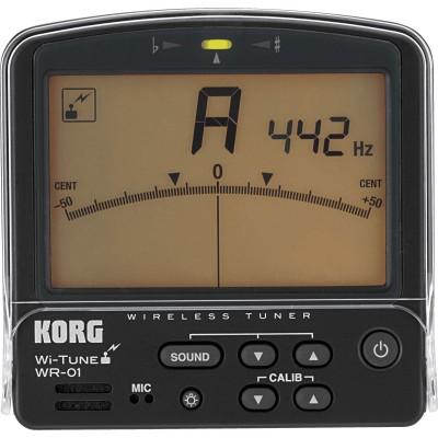 KORG WR-01