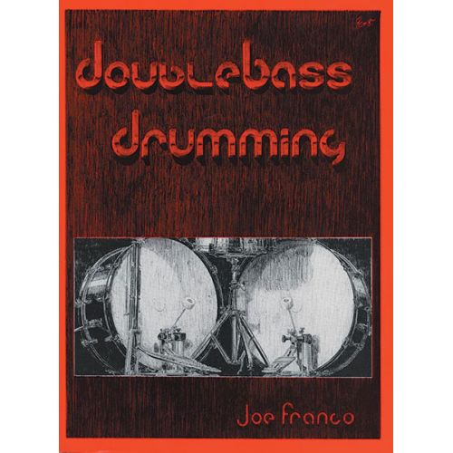 ALFRED PUBLISHING DOUBLE BASS DRUMMING FRANCO - DRUMS & PERCUSSION