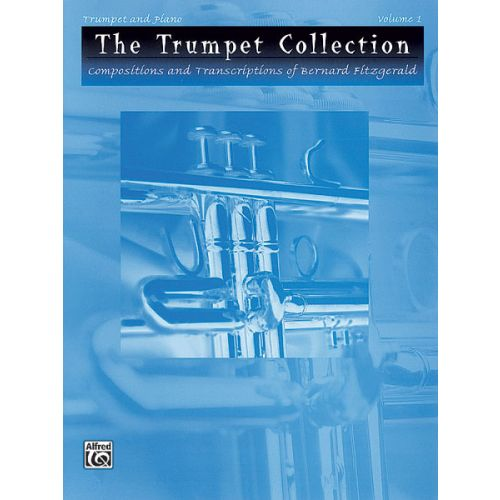 ALFRED PUBLISHING TRUMPET COLLECTION - TRUMPET SOLO