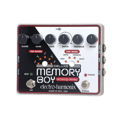 ELECTRO HARMONIX DELUXE MEMORY BOY - DELAY