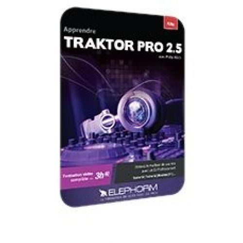 DVD de formación