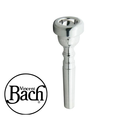 BACH 7CW SILVER PLATED