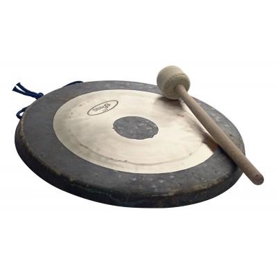 Instrumentos de musicoterapia