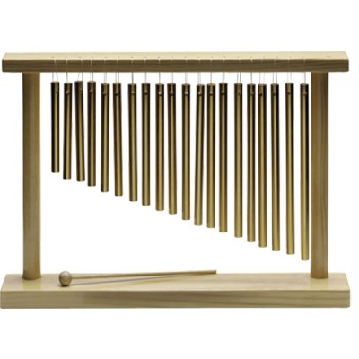 STAGG WOODEN FRAME BAR CHIMES
