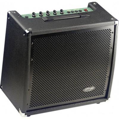 STAGG 60 BA EU BASS GUIT.AMPLI 60W 230V
