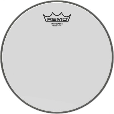 REMO BA-0210-00 - AMBASSADOR SMOOTH WHITE 10