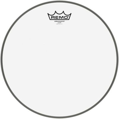REMO BA-0312-00 - AMBASSADOR CLEAR 12