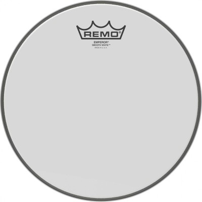 REMO BE-0210-00 - EMPEROR SMOOTH WHITE 10