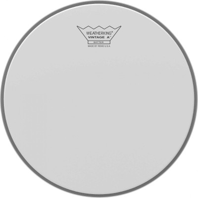 REMO VA-0110-00 - VINTAGE AMBASSADOR SABLEE 10