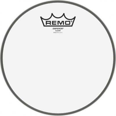 REMO BE-0308-00 - EMPEROR TRANSPARENTE 8