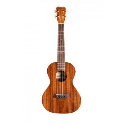ISLANDER AT-4 TRADITIONAL UKULELE TENOR WITH ACACIA TABLE