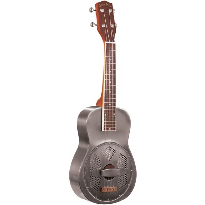 GOLD TONE RESOUKE METAL BODY RESONATOR UKE+BAG
