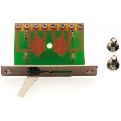 STAGG SP-SWST-5WWW MICRO SWITCH 5 POSITIONS