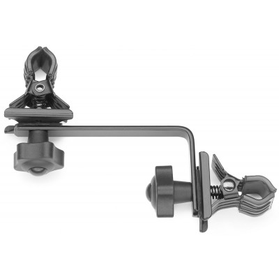 STAGG SCL-DUO 2-WAYS CLAMP