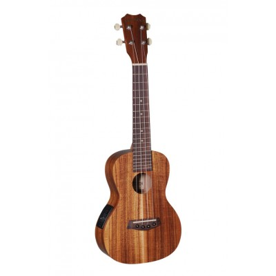 ISLANDER TRADITIONAL ELECTRO-ACOUSTIC CONCERT UKULELE WITH ACACIA TOP