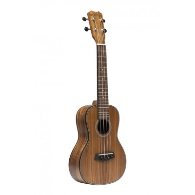 ISLANDER TRADITIONAL CONCERT UKULELE IN SOLID ACACIA WOOD