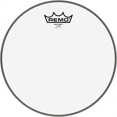 REMO BD-0310-00 - DIPLOMAT CLEAR 10