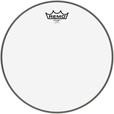 REMO BD-0312-00 - DIPLOMAT CLEAR 12