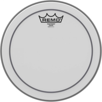 REMO PS-0110-00 - PINSTRIPE COATED 10
