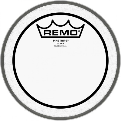 REMO PS-0306-00 - PINSTRIPE CLEAR 6