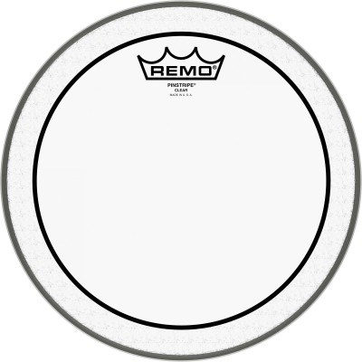 REMO PS-0310-00 - PINSTRIPE CLEAR 10