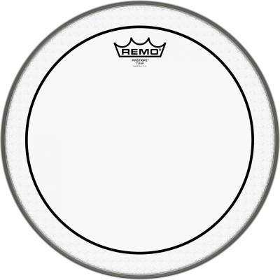 REMO PS-0313-00 - PINSTRIPE CLEAR 13