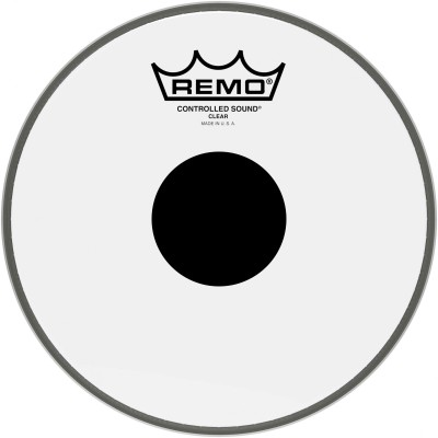 REMO CONTROLLED SOUND 8