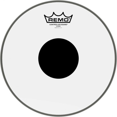 REMO CS-0310-10 - CONTROLLED SOUND CLEAR 10