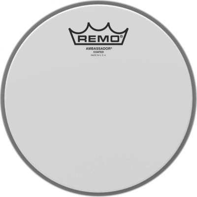 REMO BA-0108-00 - AMBASSADOR COATED 8