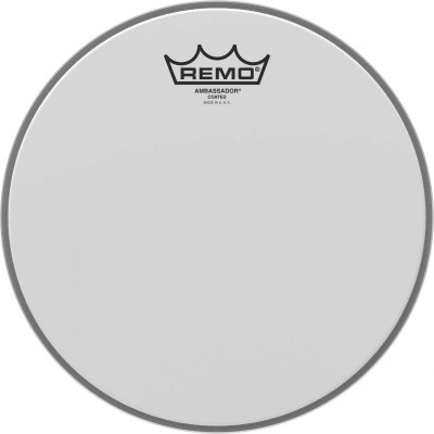 REMO BA-0110-00 - AMBASSADOR COATED 10