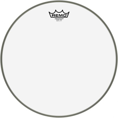 "Snare side drum head 14"" - 15"""