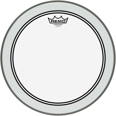 REMO P3-0314-BP - POWERSTROKE 3 CLEAR 14