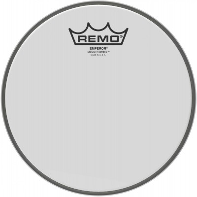 REMO BE-0208-00 - EMPEROR SMOOTH WHITE 8