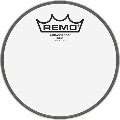 REMO BA-0306-00 - AMBASSADOR CLEAR 6