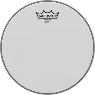 REMO BD-0110-00 - DIPLOMAT COATED 10