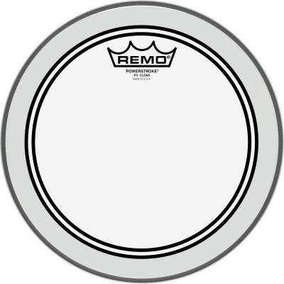 REMO REMO POWERSTROKE 3 AMBASSADOR 10