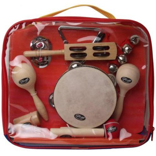STAGG SMALL PERCUSSIONS SET