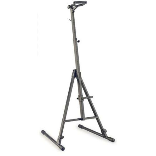 STAGG ELECTRIC DOUBLE BASS STAND