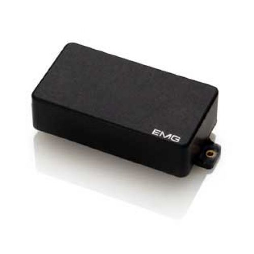 EMG G81 HUMBUCKER LEAD ROCK BLACK