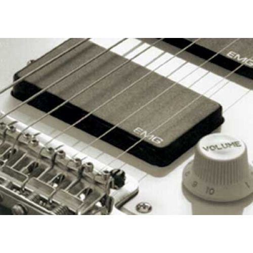 EMG HUMBUCKER CONVERTIBLE SIMPLE BOBINAGE G89