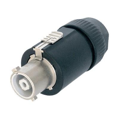 NEUTRIK POWERCON 32 A SECTOR CONNECTOR PLUG 250 V BLACK