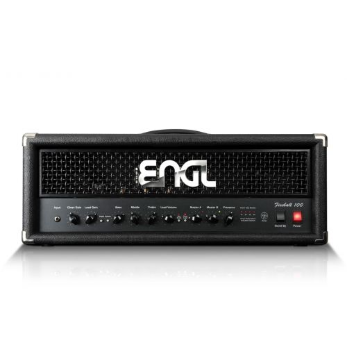 ENGL E 635 FIREBALL 100