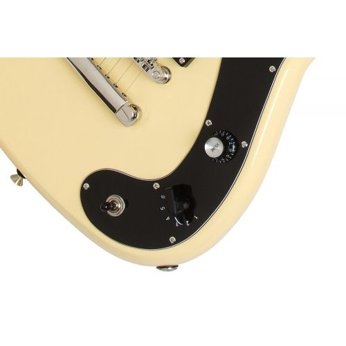 EPIPHONE WILSHIRE PHANT O MATIC ELECTRIC GUITAR OUTFIT ANTIQUE IVORY