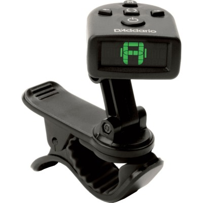 D'ADDARIO AND CO NS MICRO UNIVERSAL TUNER